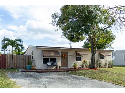 2622 NW 60th Avenue Margate, FL MLS# RX-10486472