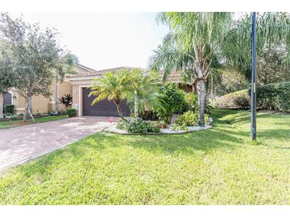 10587 Cape Delabra Court Boynton Beach, FL MLS# RX-10486488