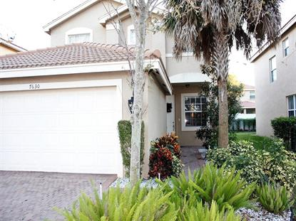 7630 Topiary Avenue Boynton Beach, FL MLS# RX-10486575