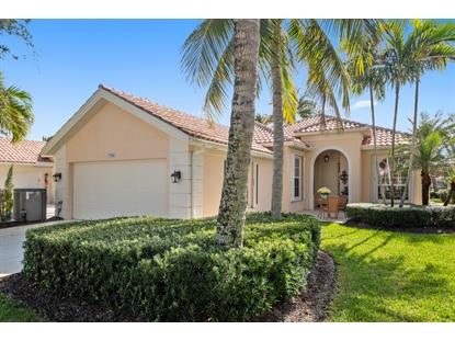 7706 Red River Road West Palm Beach, FL MLS# RX-10486614