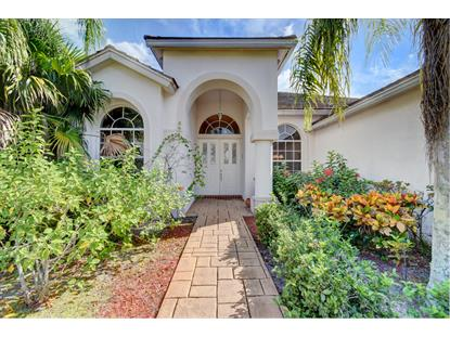 21317 Gosier Way Boca Raton, FL MLS# RX-10486643