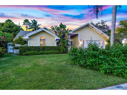 887 Summerwood Drive Jupiter, FL MLS# RX-10486659