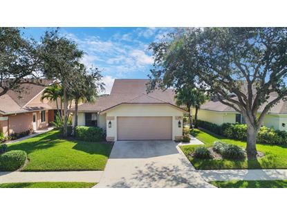 173 Ocean Pines Terrace Jupiter, FL MLS# RX-10486684