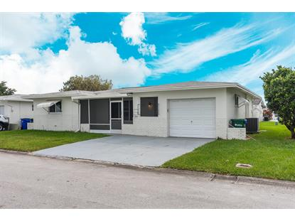 6780 NW 15th Street Margate, FL MLS# RX-10486742