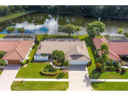 10082 Harbourtown Court Boca Raton, FL MLS# RX-10486760