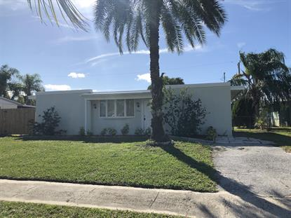 584 Sioux Road Lake Worth, FL MLS# RX-10486762