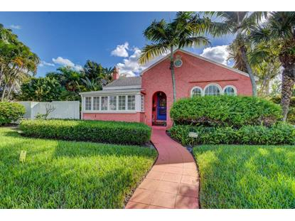442 31st Street West Palm Beach, FL MLS# RX-10486786