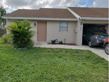 5697 Barnstead Circle Lake Worth, FL MLS# RX-10486872