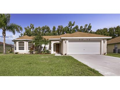 5214 NW Edgarton Terrace Port Saint Lucie, FL MLS# RX-10486899