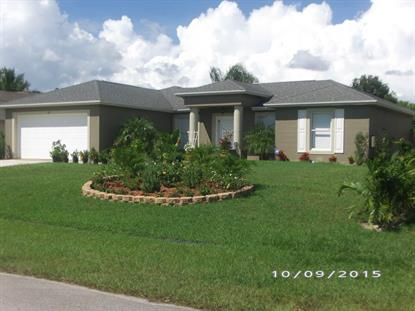 495 SW Feldman Avenue Port Saint Lucie, FL MLS# RX-10486965