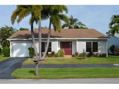 7360 Pine Forest Circle Lake Worth, FL MLS# RX-10487103