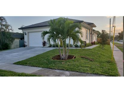 200 Broward Avenue Greenacres, FL MLS# RX-10487112