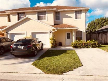 5501 Pinnacle Lane West Palm Beach, FL MLS# RX-10487146