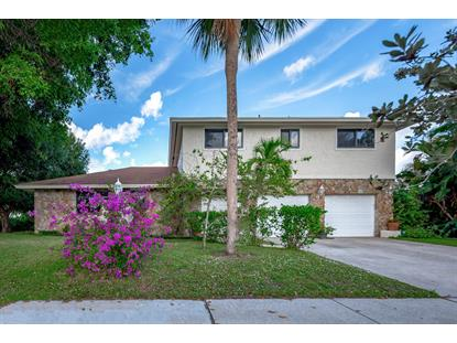 221 N Country Club Boulevard Boca Raton, FL MLS# RX-10487149