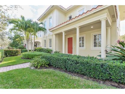 166 Bandon Lane Jupiter, FL MLS# RX-10487168