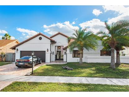 6012 Sun Berry Circle Boynton Beach, FL MLS# RX-10487219