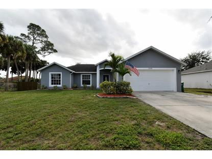1108 SW Abbey Avenue Port Saint Lucie, FL MLS# RX-10487220