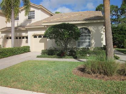9312 Wentworth Lane Port Saint Lucie, FL MLS# RX-10487223