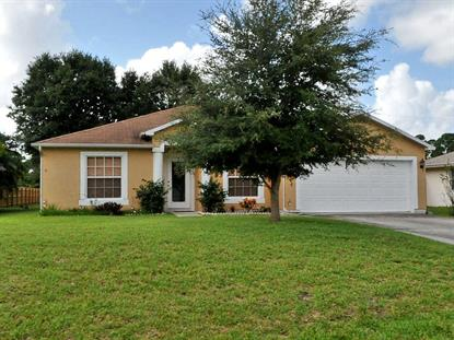 1226 SW Asturia Avenue Port Saint Lucie, FL MLS# RX-10487238