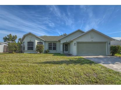 1741 SE Flintlock Road Port Saint Lucie, FL MLS# RX-10487293