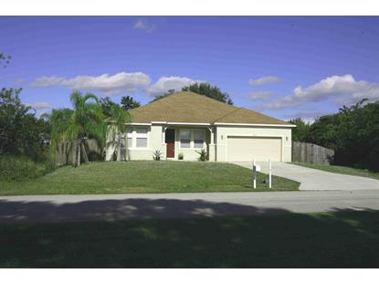 4475 SW Fireside Circle Port Saint Lucie, FL MLS# RX-10487340