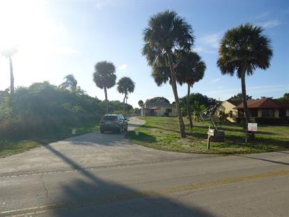 6807 S Indian River Drive Fort Pierce, FL MLS# RX-10487348