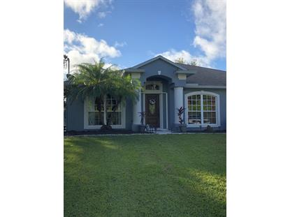 6093 NW East Deville Circle Port Saint Lucie, FL MLS# RX-10487386