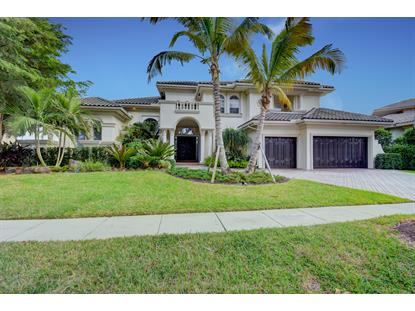 3808 Coventry Lane Boca Raton, FL MLS# RX-10487411