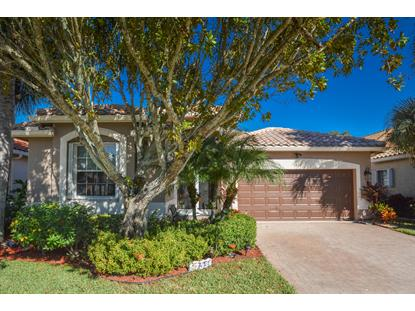 7339 Trentino Way Boynton Beach, FL MLS# RX-10487466