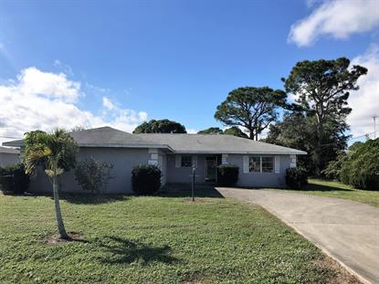 518 SE Floresta Drive Port Saint Lucie, FL MLS# RX-10487545