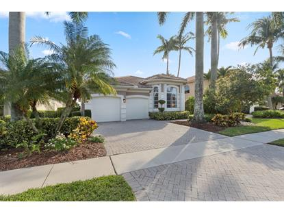 15912 Double Eagle Trail Delray Beach, FL MLS# RX-10487590