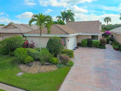 7514 Glendevon Lane Delray Beach, FL MLS# RX-10487597