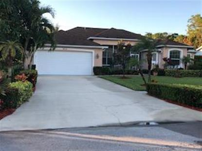 1618 SW Andalusia Road Port Saint Lucie, FL MLS# RX-10487646