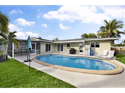 226 SW 13th Avenue Boynton Beach, FL MLS# RX-10487676