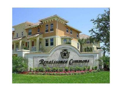 1 Renaissance Way Boynton Beach, FL MLS# RX-10487759