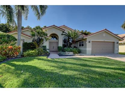 7440 Falls W Road Boynton Beach, FL MLS# RX-10487806