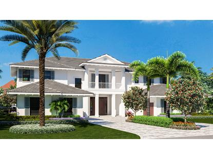 2389 Azure Circle Palm Beach Gardens, FL MLS# RX-10487866