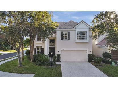 99 Satinwood Lane Palm Beach Gardens, FL MLS# RX-10487889