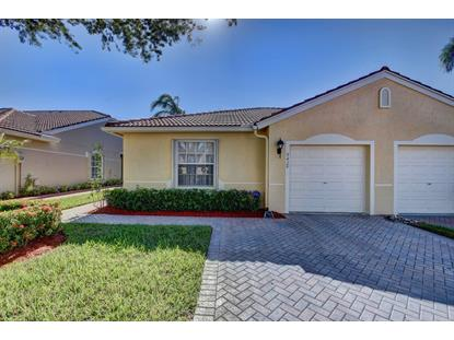 9428 Swansea Lane West Palm Beach, FL MLS# RX-10487955