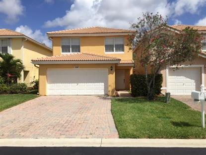 3347 Blue Fin Drive West Palm Beach, FL MLS# RX-10488065