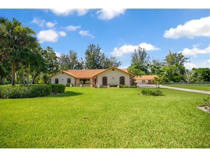 14870 Horseshoe Trace Wellington, FL MLS# RX-10488078
