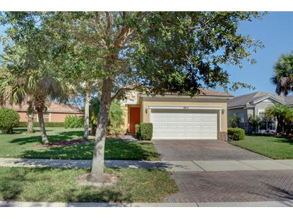 9917 SW Eastbrook Circle Port Saint Lucie, FL MLS# RX-10488141