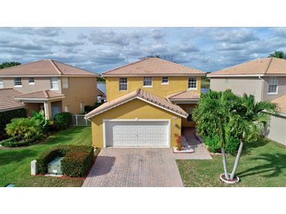 3206 Turtle Cove West Palm Beach, FL MLS# RX-10488170