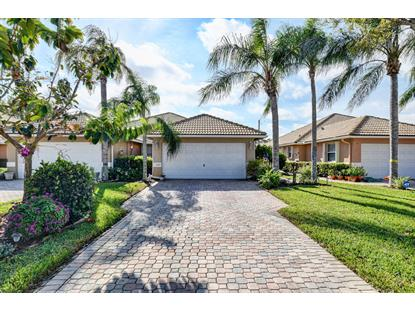 5251 Grande Palm Circle Delray Beach, FL MLS# RX-10488258