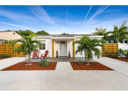 827 SE 2nd Avenue Delray Beach, FL MLS# RX-10488259