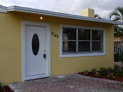 2349 Fairway Drive West Palm Beach, FL MLS# RX-10488349
