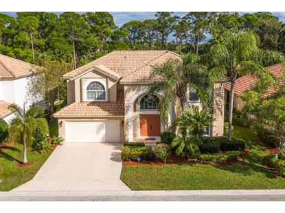 107 Bent Tree Drive Palm Beach Gardens, FL MLS# RX-10488480