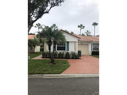 6109 Petunia Road Delray Beach, FL MLS# RX-10488590