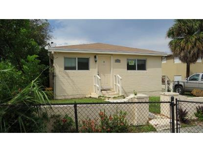 809 19th Street West Palm Beach, FL MLS# RX-10488793