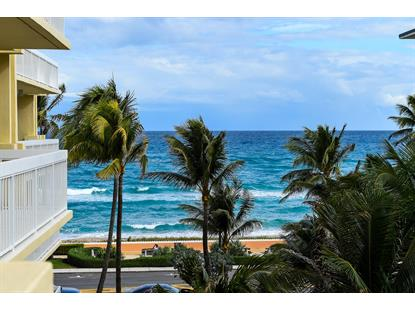 330 S Ocean Boulevard Palm Beach, FL MLS# RX-10488826